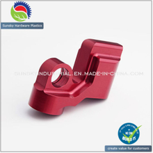 Precision Machined Suspension Part for Bike Bicycle (AL12077)