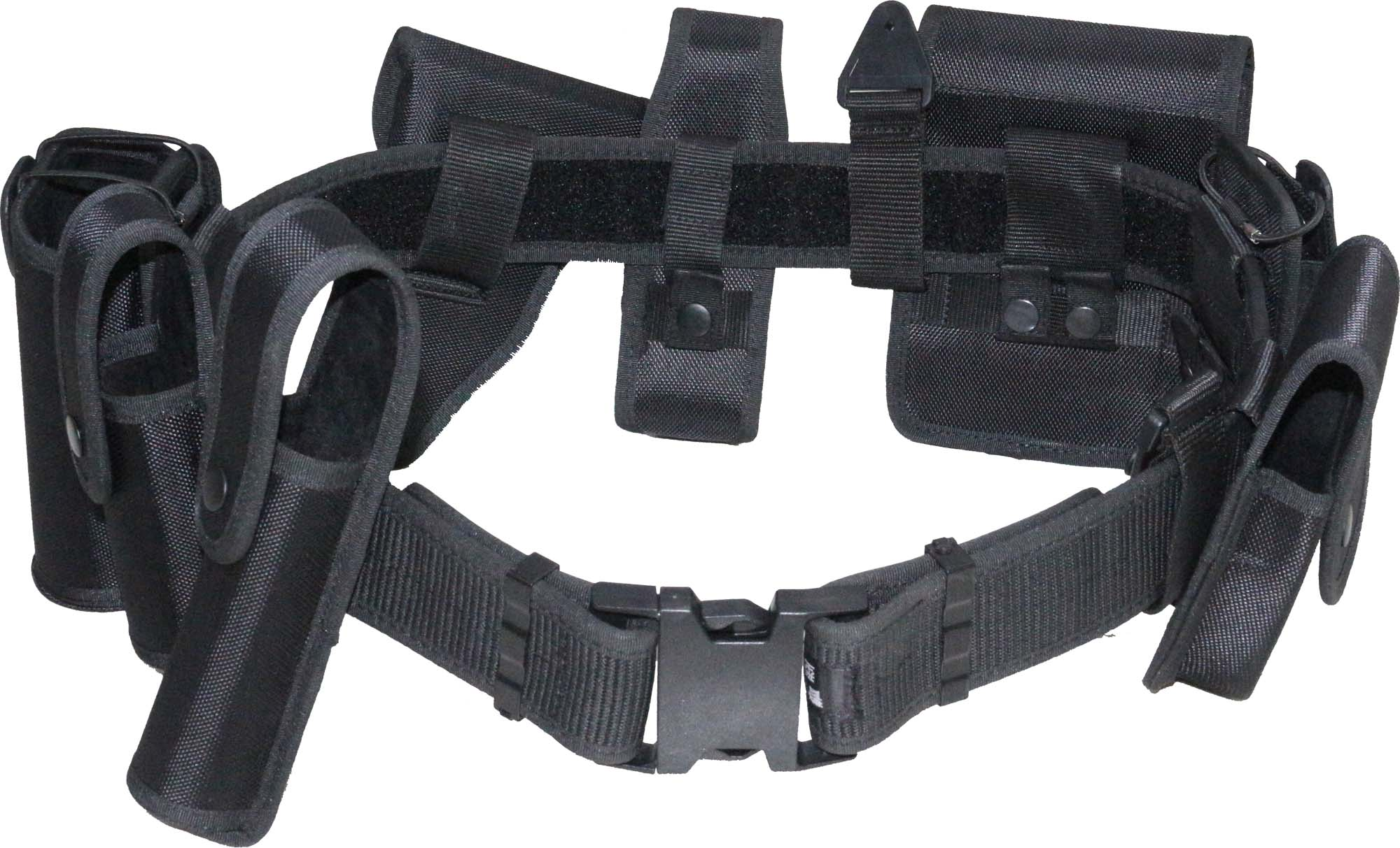 High Quality Police Single Handcuff Pouch