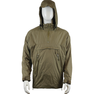Military Softshell Jacket With Waterproof and Breathable