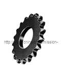 Weld Finish Sprocket