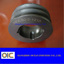 SPA/SPB/SPC/SPZ Type Pulleys