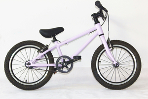 16'' Belt drive Kid bike