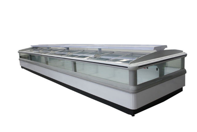 Horizontal Freezer Mica EC