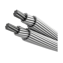 ACSS-Aluminum Conductor Steel Supported