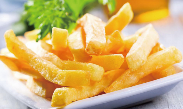 How to make the best homemade french fries using air fryer?