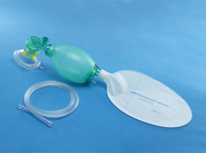 SEBS resuscitator (Child type)