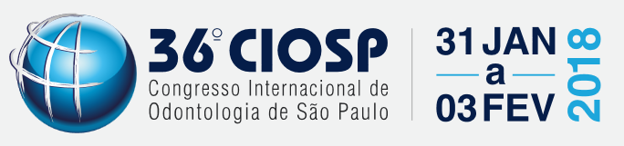 2018 CIOSP exhibition in Brazil during 31,Jan-3,Feb