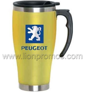 Car Logo Automotive Promotional Gift Mug