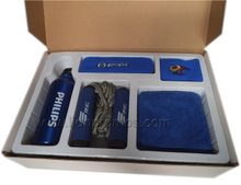 Global Brands Executive Business Gift Sports Gift Set ;