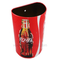 Coca Cola Food Beverage Promotional Gift Tin Plate Box