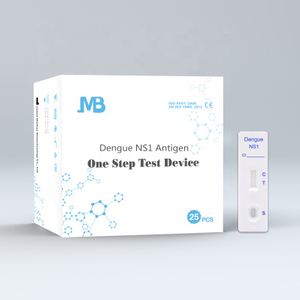 Dengue NS1 IgG IgM combo rapid test