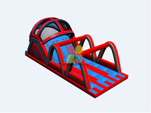 RB05209-9(14x7x3m) Inflatables 5K Obstacles New design