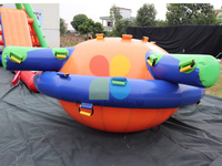 Hot Sale Commercial Inflatable Water Saturn Floating Saturn for Adults