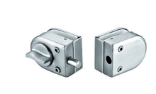 Glass door lock FS-255B