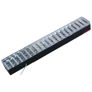 Luz de emergencia LED (A6067LED)