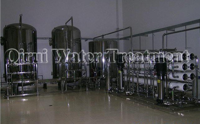 Medical Making Water Treatment System (FSJ10000L-2)