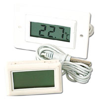 SP-E-21 Digital Thermometers