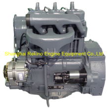 F3L912E Air cooled diesel engine motor (common rail) for generator water pump