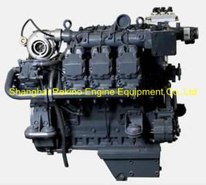 Deutz BF6M1015C-LA G4A 310KW diesel engine motor for 50HZ generator