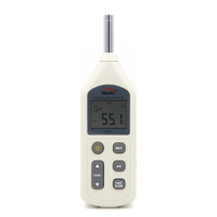Sound Level Meter (SL811)