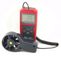 Digital Anemometer AM841