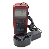Digital Anemometer AM821