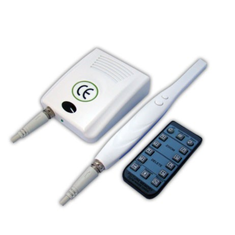 1.3 Mega Pixels Wired Intraoral Camera for Monitor