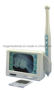 X-ray Film Reader and Dental Intraoral Camera Combo