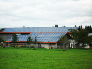 "<span style=""color:#FFFFFF;"">PV Roof Installation<br> Module Manufacturer: Toenergy Solar<br> Total Capacity: 260kw <br> Date of Establishment:May,2006<br> Location: Potenzia, Italy</span>"