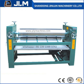Hot Sale Glue Spreader Machine for Wood Working