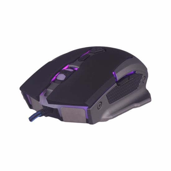 6D Gaming Mouse Private Model 2400 Dpi