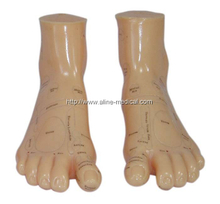 Massage Foot Model 17CM