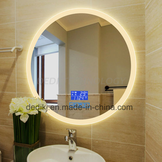 Dedi 32inch Indoor Bathroom Waterproof LCD Video Photobooth