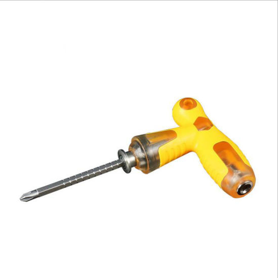 Higher Qualitry Ratchet Screwdriver with Wrench Handle Tools