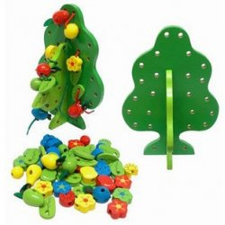 Tree Toys, Wooden Tree Toys, Wooden Wisdom Tree Toys for Kids