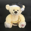 New Coming Promotional Cute Christmas Teddy Bear Toys