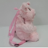 Plush Soft Toy Cartoon Pig Backpack for Kids