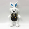 Long Ear Stuffed Toy Rabbit Wholesale Plush Rabbit Toys For Kids