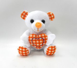 Mini Teddy Bear Wholesale Teddy Bear Plush Toys with Heart