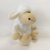 Plush Baby Sheep Stuffed White Sheeps Toys for kids