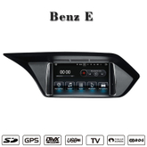 Anti-Glare car stereo Benz E android 7.1 carplay