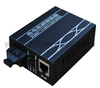 1*9 Single Mode Dual 100m Fiber Optical Media Converter