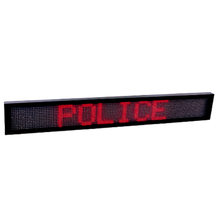 Led sign LSP07