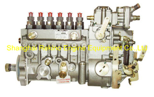 5264182 10404566057 BYC fuel injection pump for Cummins 6CTAA8.3-C195