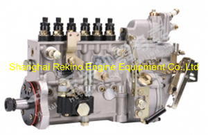 BP5189R A5000-1111100-C27R Longbeng fuel injection pump for Yuchai YC6108ZLQB