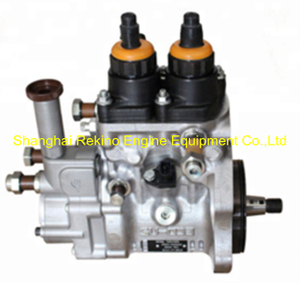 6217-71-1120 094000-0450 Komatsu fuel injection pump for SA6D140E
