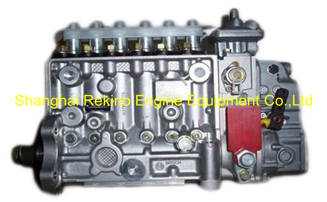 6731-71-1480 Komatsu fuel injection pump for PC220LC-6
