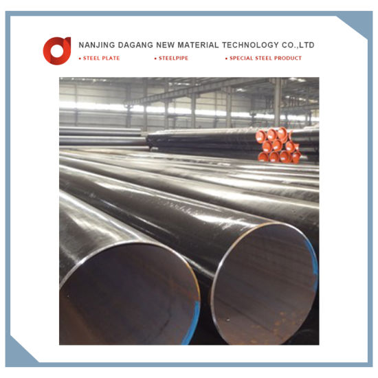 API 5L Cold Rolled Lasw Steel Pipe