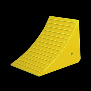NWH-WCK09 PU Utility Wheel Chocks