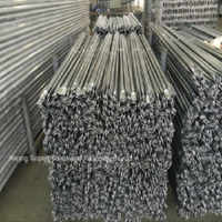 Shoring Frame Scaffolding Cross Brace for Construction